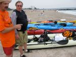 discussion on kayaks