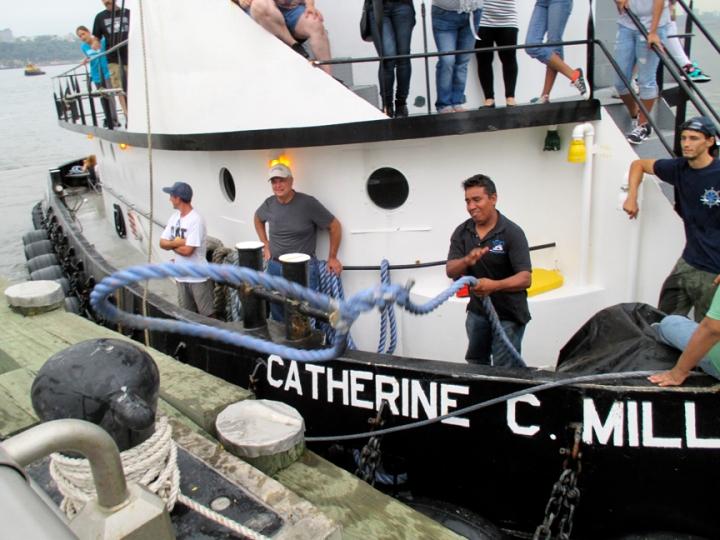 cathline