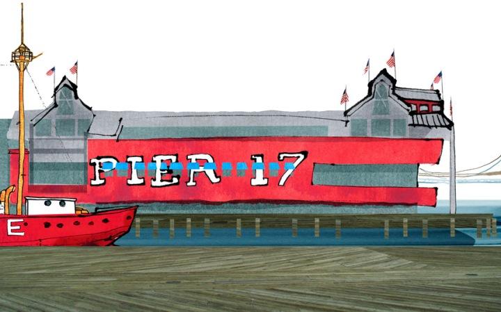 pier17