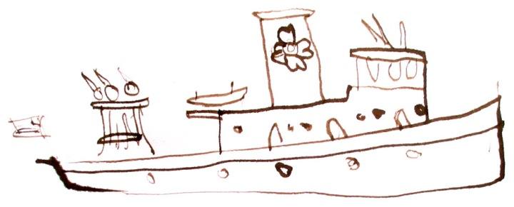 fireboatdoodle