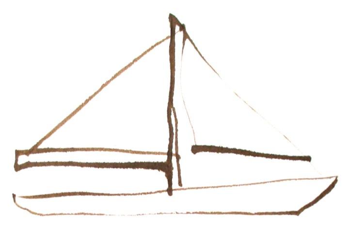 sailboatdoodle