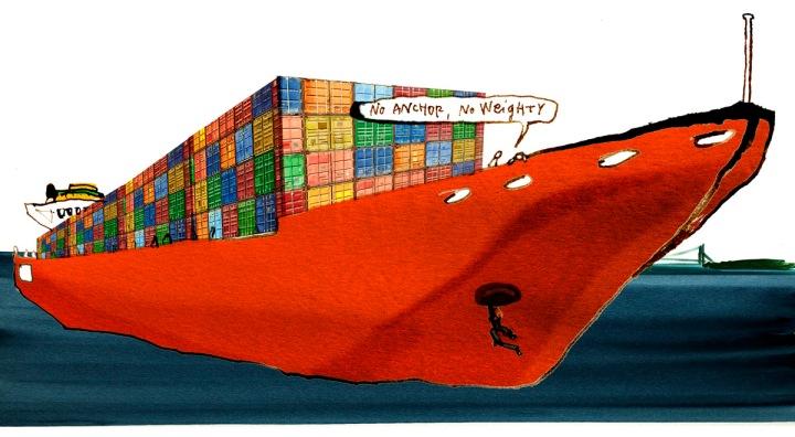 shipflat