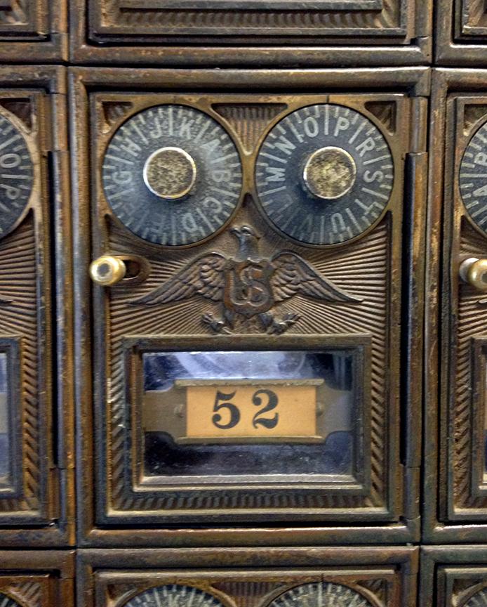 Ordinaire Here Is My Mailbox: Box52mailbox