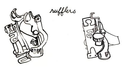 rufflers